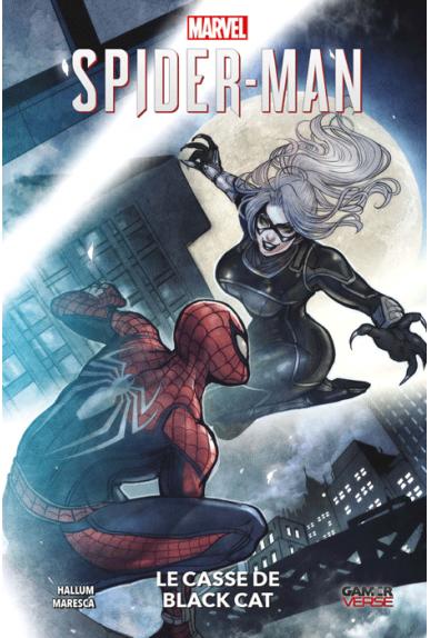 Spider-Man : Black Cat Strikes