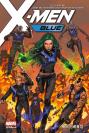 X-Men Blue tome 3