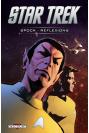 STAR TREK - SPOCK - RÉFLEXIONS
