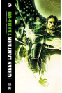 Green Lantern Terre-Un Tome 2
