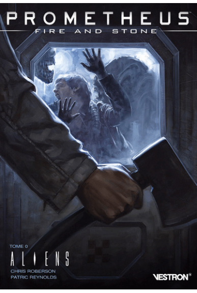 Prometheus : Fire and Stone Tome 0 - Aliens