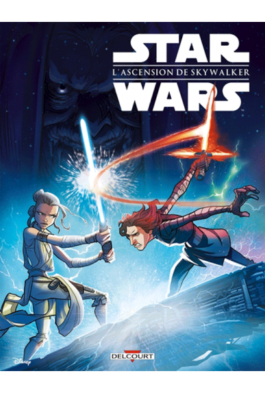 STAR WARS : L'ascension de Skywalker