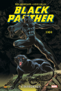 BLACK PANTHER L'Intégrale 1989