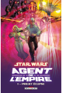 STAR WARS - AGENT DE L'EMPIRE Tome 1 - PROJET ÉCLIPSE