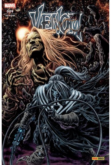 Venom 9 (2021)