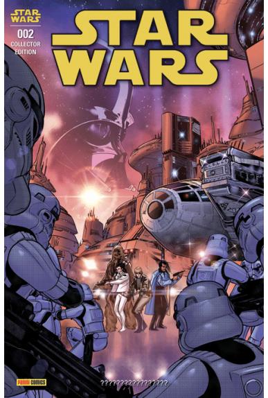 STAR WARS 2 (2021) Variante