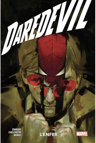 Daredevil Tome 3 : L'Enfer