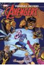 Marvel Action Avengers Tome 4 : cauchemar vivant
