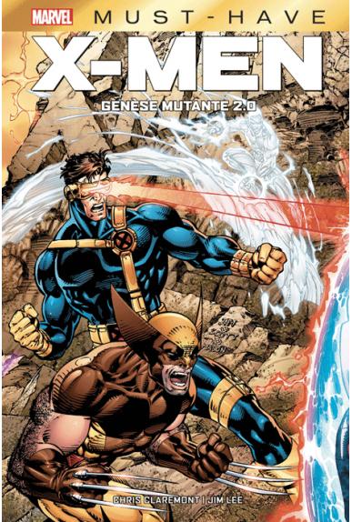 X-Men : Genèse Mutante Must Have