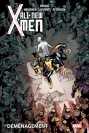 All New X-Men Volume 2 : Déménagement