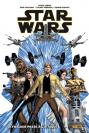 Star Wars Volume 1 : Skywalker passe à l'attaque