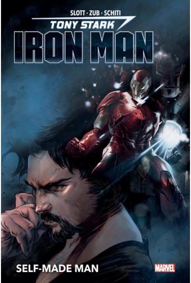Tony Stark : Iron Man Tome 1
