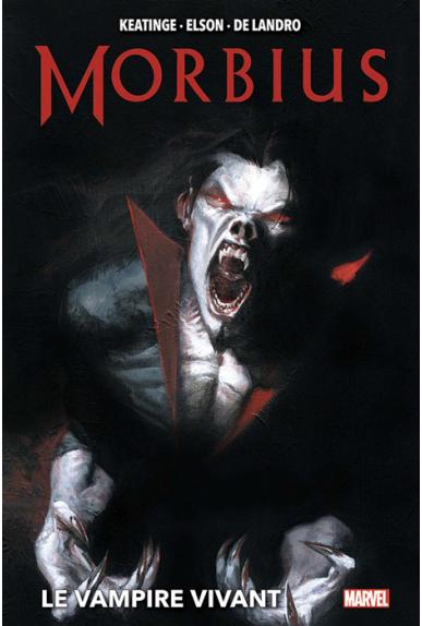 Morbius : Le Vampire Vivant