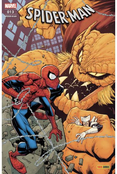Spider-Man 13 (2021)