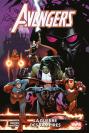 Avengers Tome 3 : La guerre des vampires