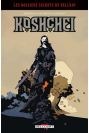 Les dossiers secrets de Hellboy : Koshchei