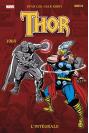Thor L'intégrale 1964 (nouvelle édition)