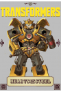 Transformers : Hearts of Steel