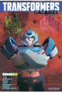 Transformers Galaxies : Wannabee