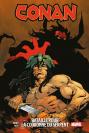 Conan : La Couronne du Serpent
