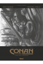 Conan le Cimmérien Tome 11 Noir & Blanc