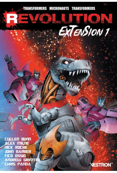 Revolution Extension 1