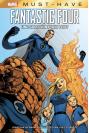 Fantastic Four : Une solution pour tout - Must Have