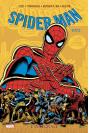 AMAZING SPIDER-MAN L'INTEGRALE 1972 (nouvelle édition)