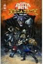 Batman : Death Metal 1 Megadeath