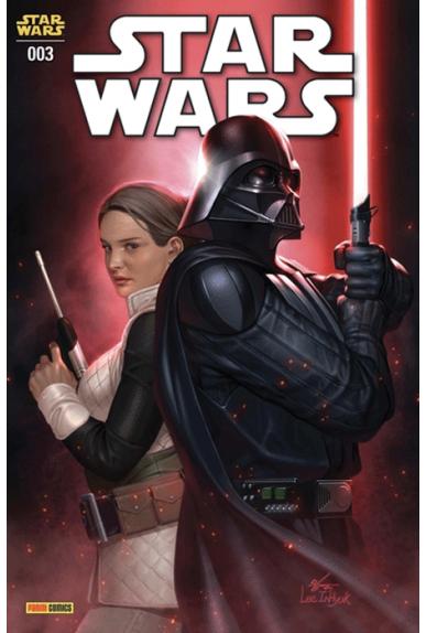 STAR WARS 3 (2021)