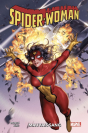 Spider-Woman Tome 1
