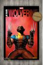 (Occasion) Je suis Wolverine