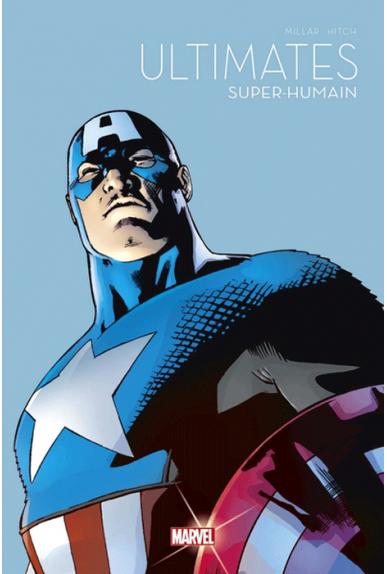 Ultimates : Printemps du comics