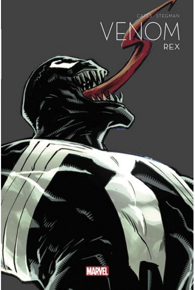 Venom, Rex : Printemps du comics