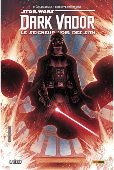 Dark Vador : Seigneur Noir des Sith Volume 1