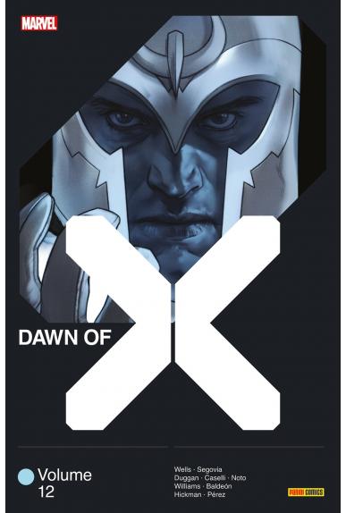 Dawn of X 12