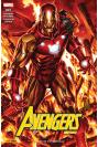 Avengers Universe 1 (2021) Variant Tirage Limité