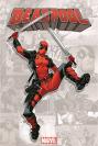 Marvel-Verse : Deadpool
