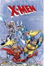 X-Men L'intégrale 1995-1996