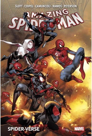 Amazing Spider-Man Volume 2