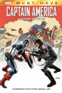 Captain America : Le Soldat de l'Hiver - Must Have