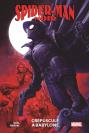Spider-Man Noir : Crépuscule à Babylone