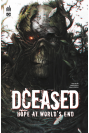 DCEASED Hope at World's End