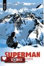 SUPERMAN Identité Secrète Black Label