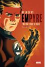 Empyre 3 Edition Collector