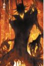 Batman : Death Metal Tome 4 Variante