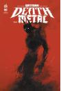 Batman : Death Metal Tome 4