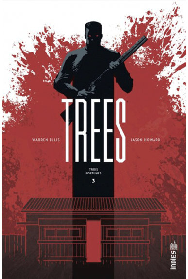 TREES TOME 3