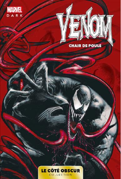 Venom : Chair de poule