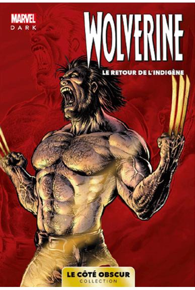 Wolverine : le retour de l'indigène